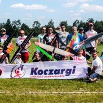Mistrzostwa Polski 2017 – Koczargi k. Warszawy