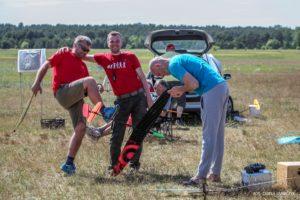 01.06.2019 – World Cup – Alytus, Litwa