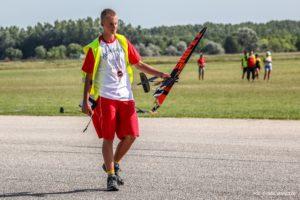 15-20.07.2019 – Mistrzostwa Świata – Jakabszallas, Węgry